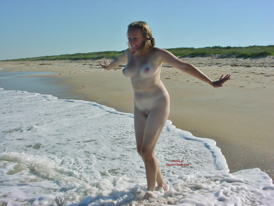 nude beach new smyrna