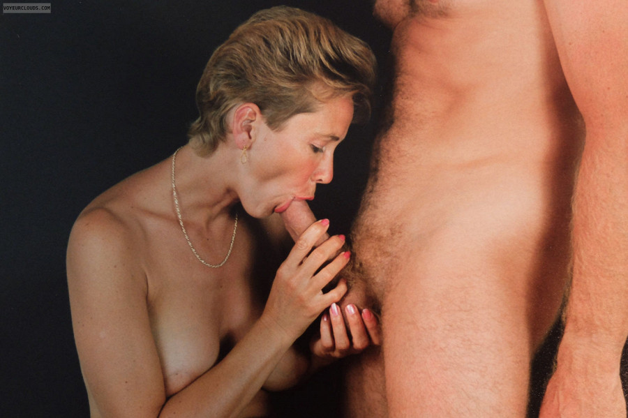 Cock sucking contest