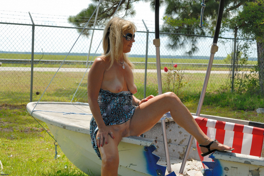 Nude beach exhibitionists at cap d039agde part 2 3