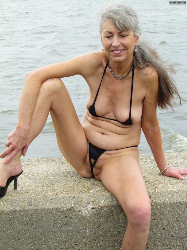 Pensacola beach bikini pictures