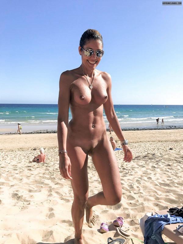 Naked beach sex videos