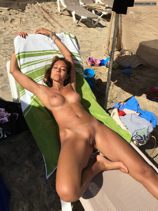 Amateur Strand Sex