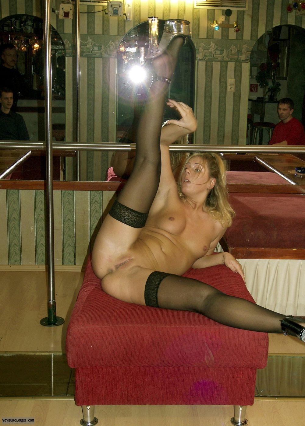Real german hot wife gangbang in hotel room very hot part 2 - 3 3