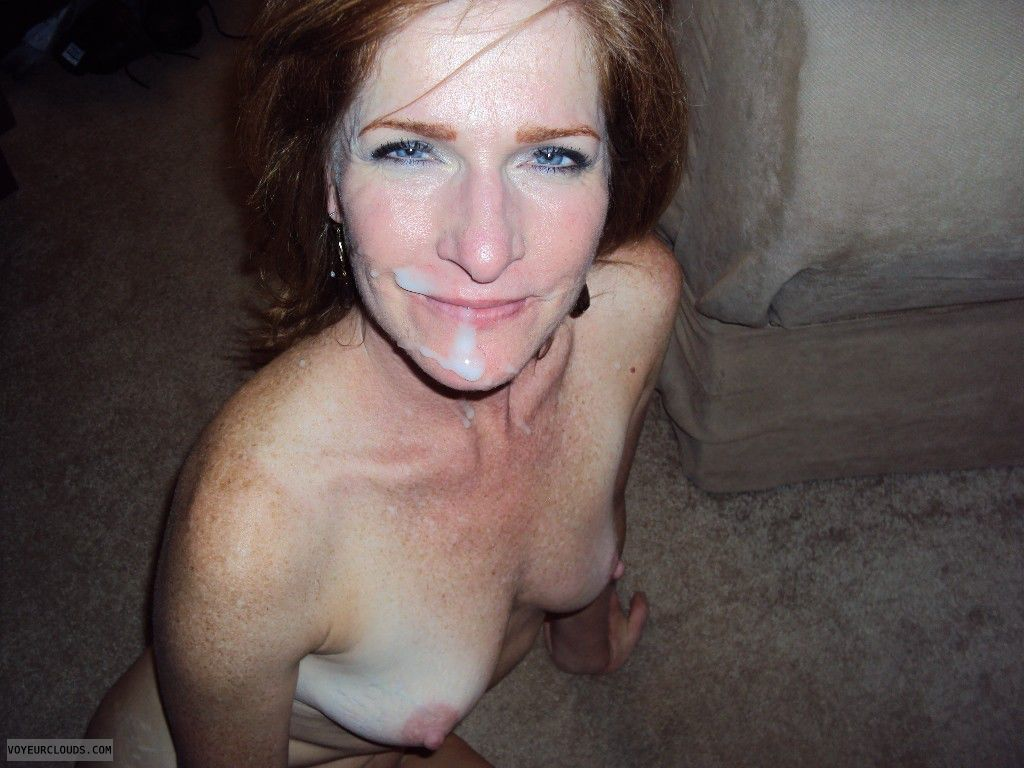 Will Milf real amateur wives cumshots with