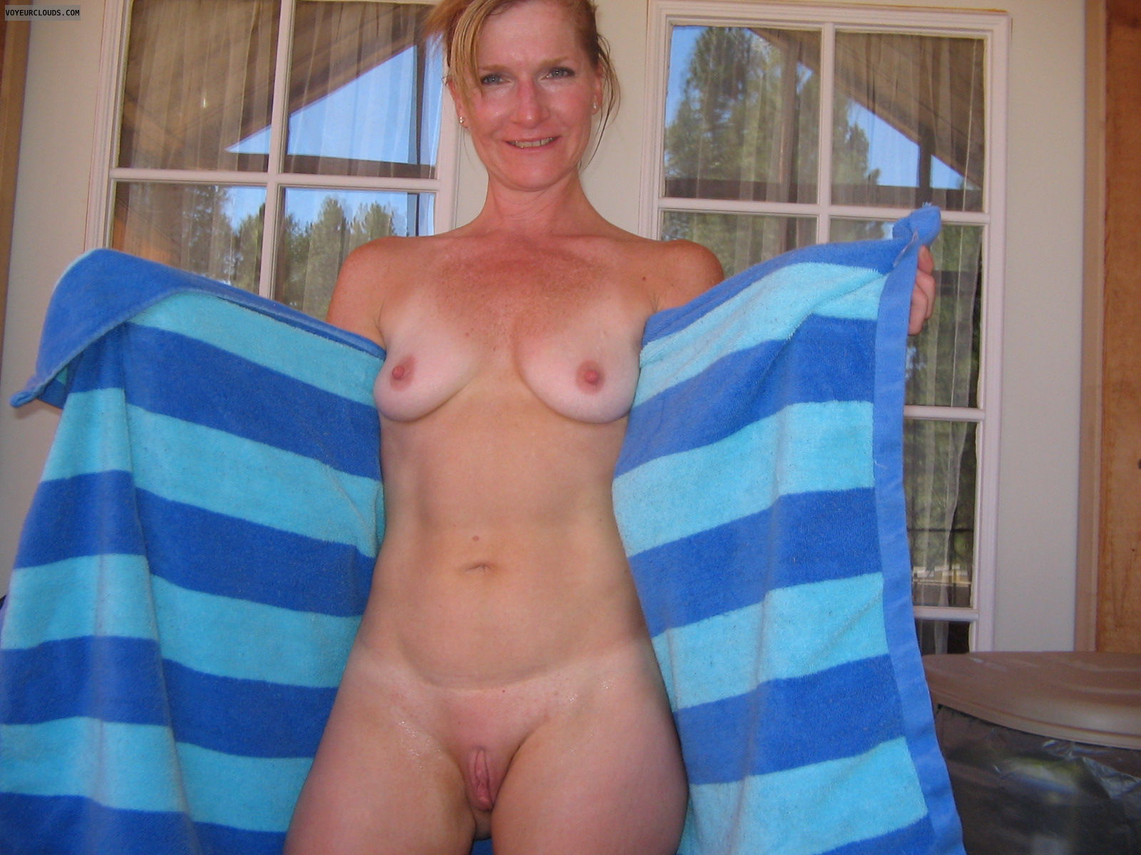 Naked mature nudists outdoors pity, that